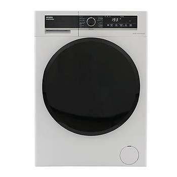 Vestel CMI 108122 WIFI Çamaþýr Makinesi