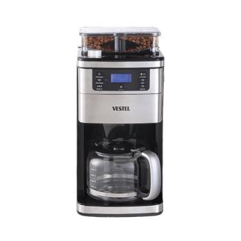 Vestel Taze Filtre Kahve Makinesi