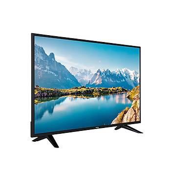 43 Smart 4K Ultra HD TV 43U9402