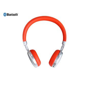 Desibel K550 Bluetooth Kulaklýk Nar Çiçeði