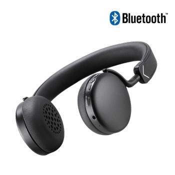 Desibel K550 Bluetooth Kulaklýk Siyah