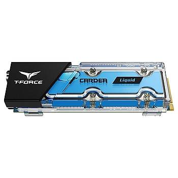 512GB TEAM M.2-2280 3400/2000 MB/s WATER COOLING SSD