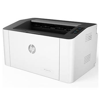 HP 4ZB78A LaserJet 107w Wi-Fi Yazýcý A4