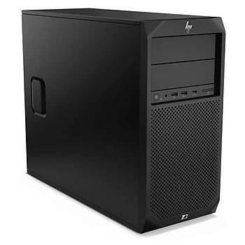 HP WS 8JJ36ES Z2 G4 E-2224G 8GB 1TB 256GB SSD 2GB P620 W10Pro