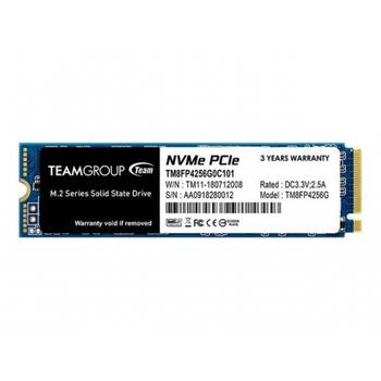 512GB TEAM M.2-2280 MP34 3000/1700 MB/s SSD