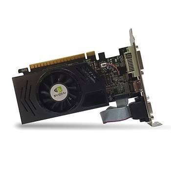 Quadro GT730-4GD3L 4GB 128Bit DDR3 16X