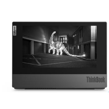 "LENOVO ThinkBook Plus 20TG005RTX i7-10510U 16GB 512GB SSD 13.3"" W10PRO Çift Ekran (TOUCH)"