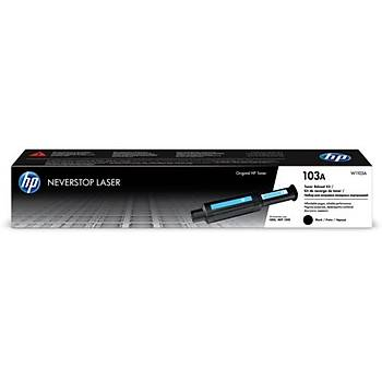 Hp W1103A NEVERSTOP Siyah Toner 2.500 Syf (103A)