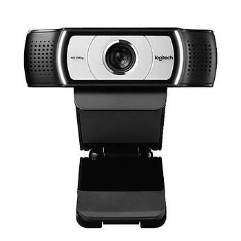 Logitech C930E HD Pro WebKamera 960-000972 V-U0031