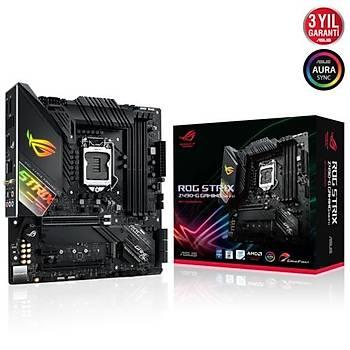 Asus STRIX Z490-G (WIFI) GAMING DDR4 S+V+GL LGA120