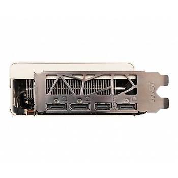 MSI RX5700XT EVOKE OC 8GB 256Bit GDDR6