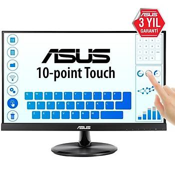Asus 21.5 VT229H IPS MM Dokunmatik Monitör 5ms