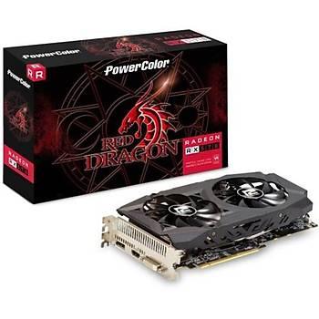 PowerColor Red Dragon RX570 8GB 256Bit GDDR5