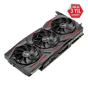 Asus STRIX-RTX2080S-A8G-GAMING 8GB 256Bit DDR6