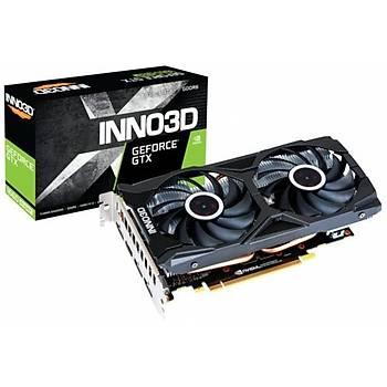 Inno3D GTX1660 SUPER Twin x2 6GB 192Bit GDDR6