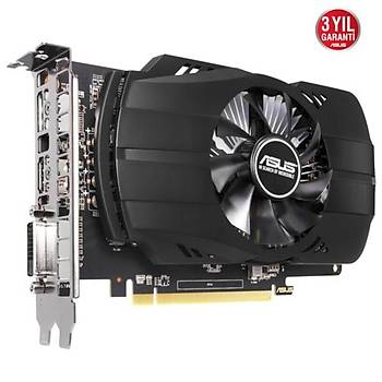Asus PH-RX550-2G-EVO 2GB 128Bit DDR5