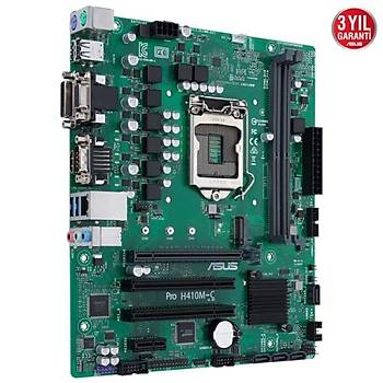 Asus PRO H410M-C/CSM-SI DDR4 2933 S+V+GL 1200p