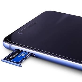 Netac 32GB MicroSDHC U3/C10 NT02P500STN-032G-S
