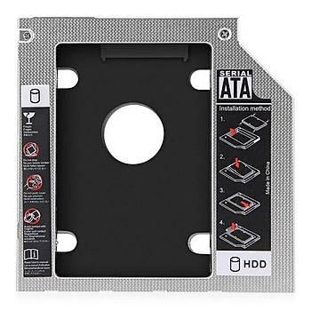QPORT Q-HDK9 2.5''SATA/SSD HDD Kýzak (9.5mm)