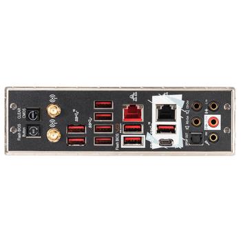 MSI CREATOR TRX40 RYZEN 4666Mhz(OC) DDR4 sTRX4 eATX