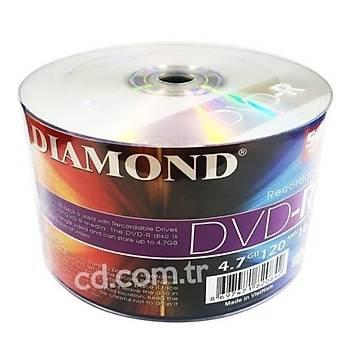 DIAMOND BOÞ DVD 50'LÝ PAKET