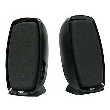 Snopy SN-245 1+1 Speaker USB