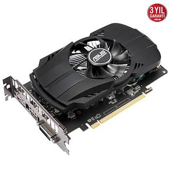 Asus PH-RX550-4G-EVO 4GB 128Bit DDR5