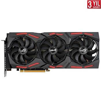 Asus STRIX-RX5700-O8G-GAMING 8GB 256Bit GDDR6