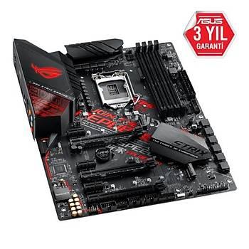 Asus ROG STRIX Z390-H GAMING DDR4 S+V+GL 1151
