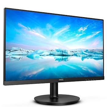 21.5 PHILIPS 221V8-01 FHD W-LED 4MS 75Hz VGA HDMI
