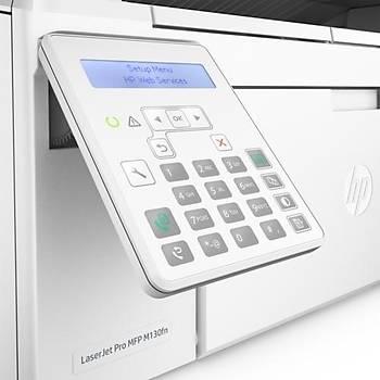 HP G3Q59A LaserJet Pro M130FN Fax/Fot/Scn/Yazýcý