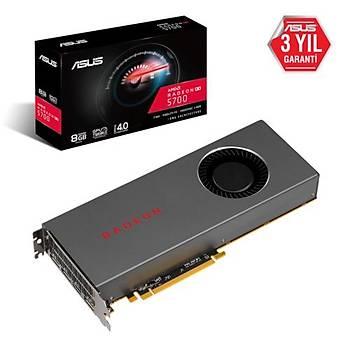 Asus RX5700-8G 8GB 256Bit GDDR6