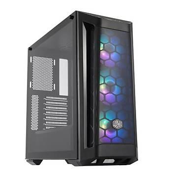 Cooler Master MasterBox MB511 650W 80+ ARGB Mid To