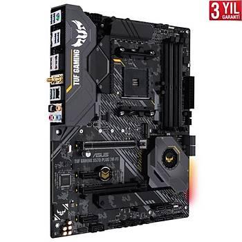 Asus TUF GAMING X570-PLUS (WI-FI) DDR4 S+GL AM4