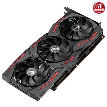 Asus STRIX-RX5600XT-O6G GAMING 6GB 192Bit DDR6