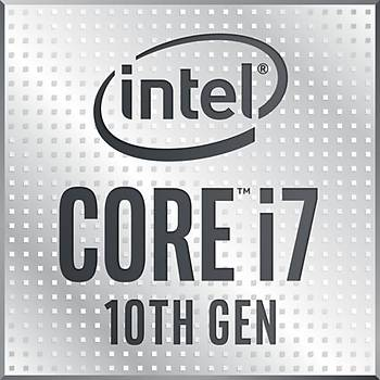 Intel i7-10700K 3.8 GHz 5.1 GHz 16MB LGA1200P Tray
