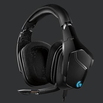 Logitech G635 Kablolu Gaming Kulaklýk 981-000750