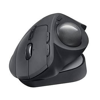 Logitech MX Ergo Kablosuz Mouse Siyah 910-005179