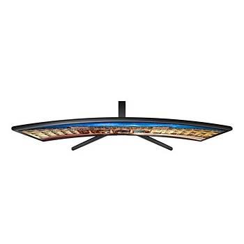 Samsung 23,5 LC24F396FH LED Curved Monitör 4ms