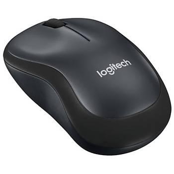 Logitech M220 Kablosuz Silent MouseSiyah910-004878