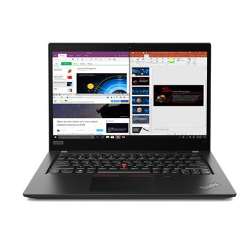 """LENOVO X395 ThinkPad 20NL000HTX R7 PRO-3700U 16GB 512GB SSD 13.3"""" W10PRO"""