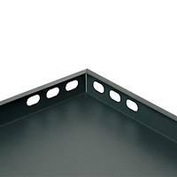Çelik Raf  31*150*250 2 Li
