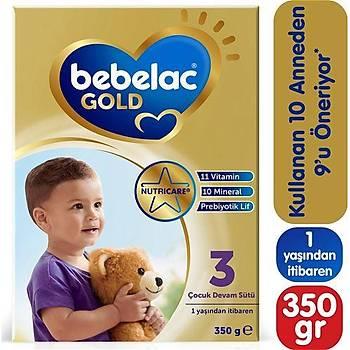Bebelac Gold 3 350 gr
