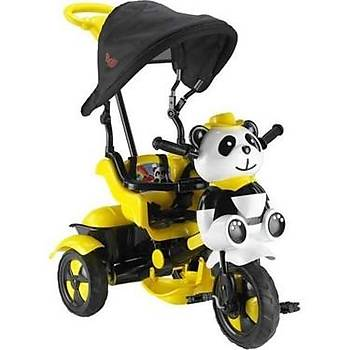 Babyhope 127 Little Panda Üçteker