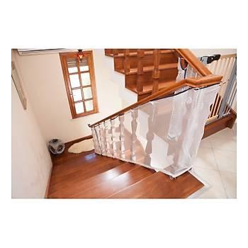 Miny Baby Merdiven ve Balkon Koruma Filesi