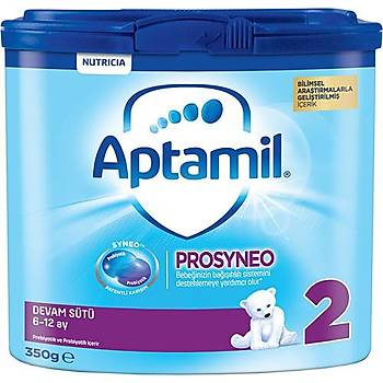 Milupa Aptamil Prosyneo 2 Bebek Sütü 350 gr