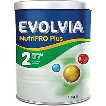 Evolvia Nutripro Plus 2 400 gr
