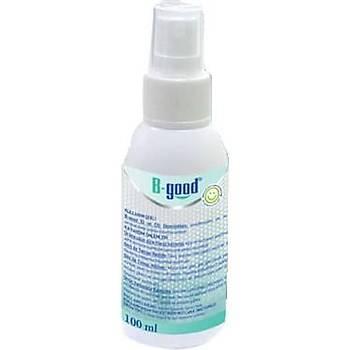 B-Good Antiseptik Solüsyon El Dezenfektaný 100 cc (Biyosidal Ruhsatlý)