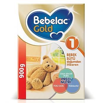 Bebelac 1 Gold Devam Sütü 900 GR Bebelac Gold Mama