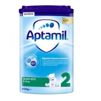 Aptamil 2 Bebek Sütü
